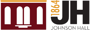 Johnson Hall Performing Arts Center Logo